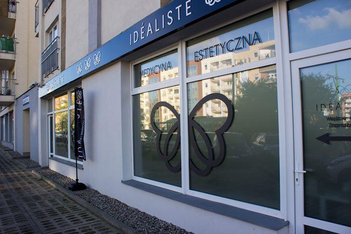 Idealiste - Klinika Kosmetologii i Medycyny Estetycznej